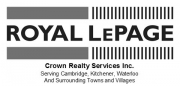 Royal LePage Crown Realty Services Inc.